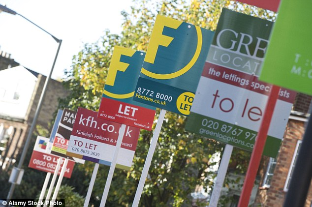 Taking the fight to 'bad' Landlords