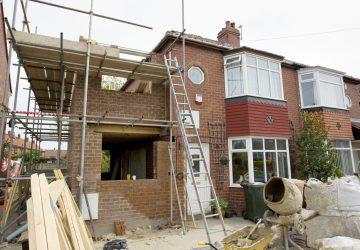 Sometimes 'Bob The Builder' Cannot Fix It!