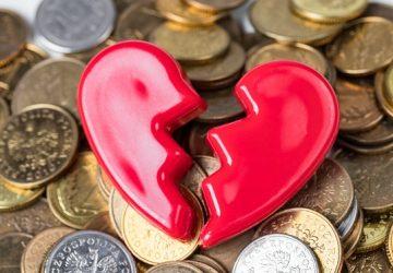 I am divorcing my partner, but I can't afford representation!