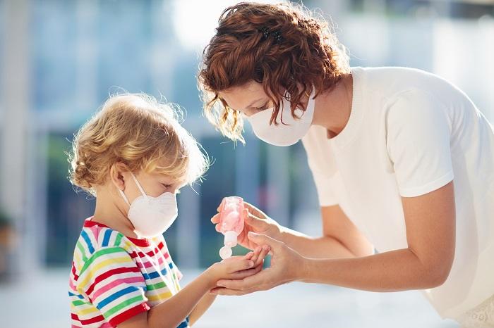 Child Arrangements Orders & Corona Virus  COVID-19
